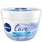 Nivea - Hand Creams and Soap - Care Intense Nourishment