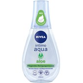 Nivea - Intimpflege - Intimo Aqua Aloe Pflegendes Reinigungsmousse