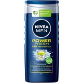 "Nivea - Body care - Nivea Men ""Power Fresh"" Shower Gel"