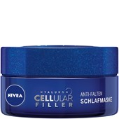 Nivea - Night Care - Hyaluron Cellular Filler Hyaluron Cellular Filler