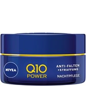 Nivea - Night Care - Q10 Plus Anti-rynk nattkräm