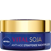 Nivea - Night Care - Vital Soja anti-age nachtverzorging