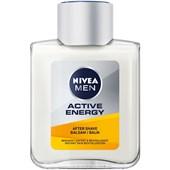Nivea - Shaving care - Nivea Men Active Energy After Shave Balm