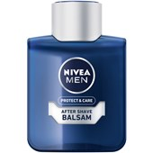 "Nivea - Shaving care - Nivea Men ""Protect & Care"" After Shave Balm"