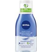 Nivea - Cleansing - Double Effect Augen Make-up Entferner