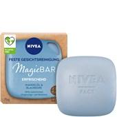 Nivea - Limpieza - Magicbar refrescante