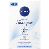 Nivea - Shampoo - Festes Shampoo Mandelmilch für trockenes Haar