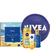 Nivea - Sonnenschutz - Geschenkset