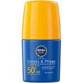 Nivea - Protection solaire - Sun Protection & Soin Roll-on solaire