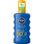 Nivea - Sun protection - Sun Protect & Care Sun Spray