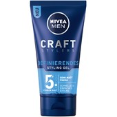 Nivea - Styling - Craft Stylers Definierendes Styling Gel