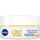Nivea - Day Care - Q10 Power Tagespflege LSF 30