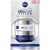 Nivea - Day Care - Hyaluron Cellular Filler dag- & nachtverzorgingset