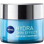 Nivea - Tagespflege - Hydra Skin Effect Wake-Up Gel