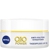 Nivea - Day Care - Cuidado de día antiarrugas Q10 Plus SPF 15