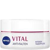 Nivea - Day Care - Crema de día antiarrugas Vital Intensiv