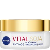 "Nivea - Day Care - ""Vital"" Soy Anti-Ageing Protective Daytime Care SPF 30"