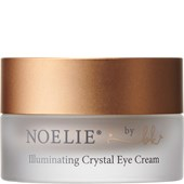 NOELIE - Gesichtspflege - Illuminating Crystal Eye Cream