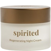 Nordic Cosmetics - Facial care - Night Cream