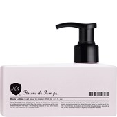 Number 4 Haircare - Fleurs de Temps - Body Lotion