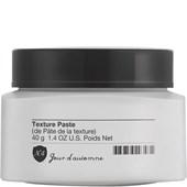 Number 4 Haircare - Jour d'automne - Texture Paste