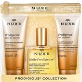 Nuxe - Huile Prodigieuse - Gift Set