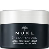 Nuxe - Masks and peelings - Insta-Masque Masque Détoxifiant + Éclat
