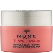 Nuxe - Masks and peelings - Insta-Masque Masque Exfoliant + Unifiant
