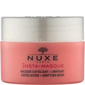 Nuxe - Maseczki i peeling - Insta-Masque Masque Exfoliant + Unifiant