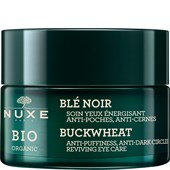 Nuxe - Nuxe Bio - Buckwheat Anti-Puffiness, Anti-Dark Circles Reviving Eye Care