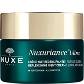 Nuxe - Nuxuriance Ultra - Crème Nuit Redensifiante