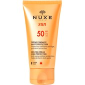 Nuxe - Sun - Melting Cream High Protection