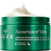 Nuxe - Nuxuriance Ultra - Crème Nuit Redensifiante Anti-Age Global