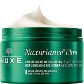 Nuxe - Spannkraft verleihende Serie - Ultra Crème Riche Redensifiante Anti-Age Global