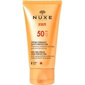 Nuxe - Sun - sole Crema solubile ad alta protezione