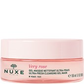 Nuxe - Very Rose - Very Rose Ultra-Fresh Cleansing Gel Mask