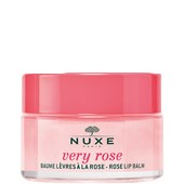 Nuxe - Very Rose - Rose Lip Balm