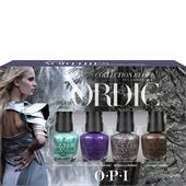 OPI - Nordic Collection - Mini Set