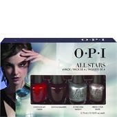 OPI - Starlight Holiday Collection - All Stars Holiday Mini Set
