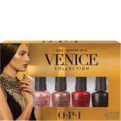 OPI - Venice Collection - Mini Set