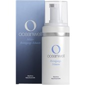 Oceanwell - Basic.Face - Milde reinigingsschuim
