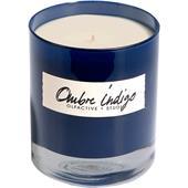 Olfactive Studio - Ombre Indigo - Vonná svíčka
