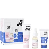 One.two.free! - Facial care - Gift Set