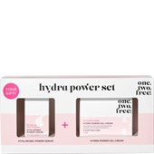One.two.free! - Facial care - Hydra Power Set