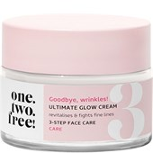 One.two.free! - Gesichtspflege - Ultimate Glow Cream