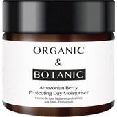 Organic & Botanic - Amazonian Berry - Protecting Day Moisturiser