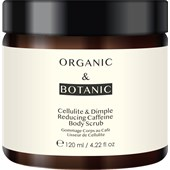 Organic & Botanic - Body care - Cellulite Caffeine Body Scrub
