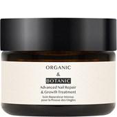 Organic & Botanic - Körperpflege - Total Nail Treatment