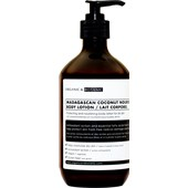 Organic & Botanic - Mandarin Orange - Body Invigorating Lotion