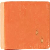 Organic & Botanic - Mandarin Orange - Cleansing Bar